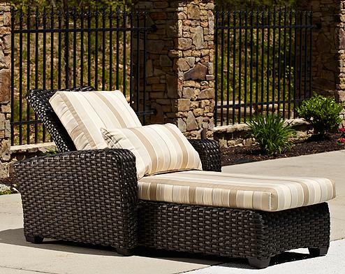 ancara carlisle chaise outdoor lounge furniture
