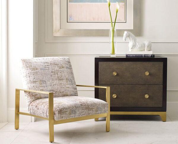 woodbridge jaxon chest modern living room