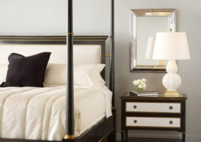 Century - Barrington King Poster Bed