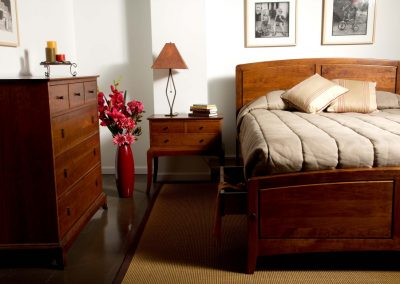 Gat Creek - Chelsea Storage Bed