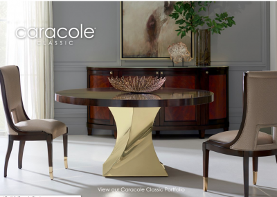 Caracole - Dining Room