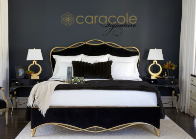 Caracole Signature Bedroom
