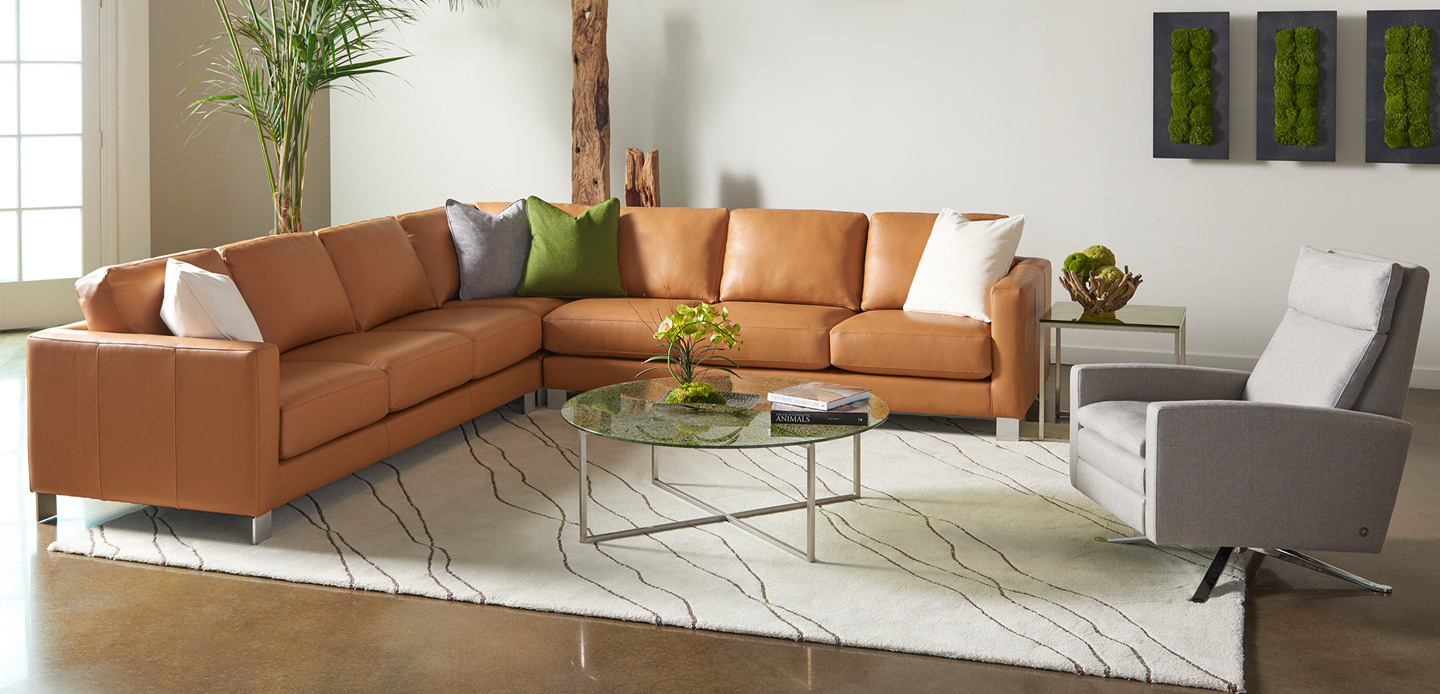 Marvelous Leather Furniture And Decor Cabot House Furniture And Design Alphanode Cool Chair Designs And Ideas Alphanodeonline