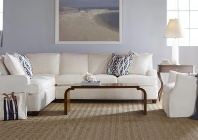 Highland House - Profiles Corner Sofa