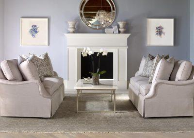 Highland House Profiles Sofa
