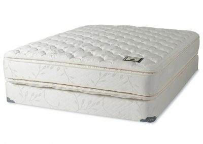 Shifman Quilted Mattress