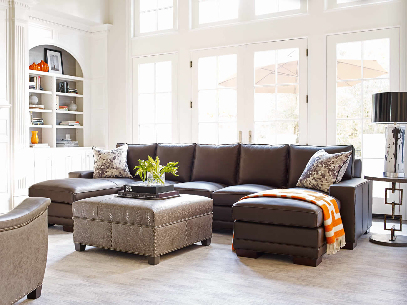 Leather Furniture And Decor Cabot House Furniture And Design