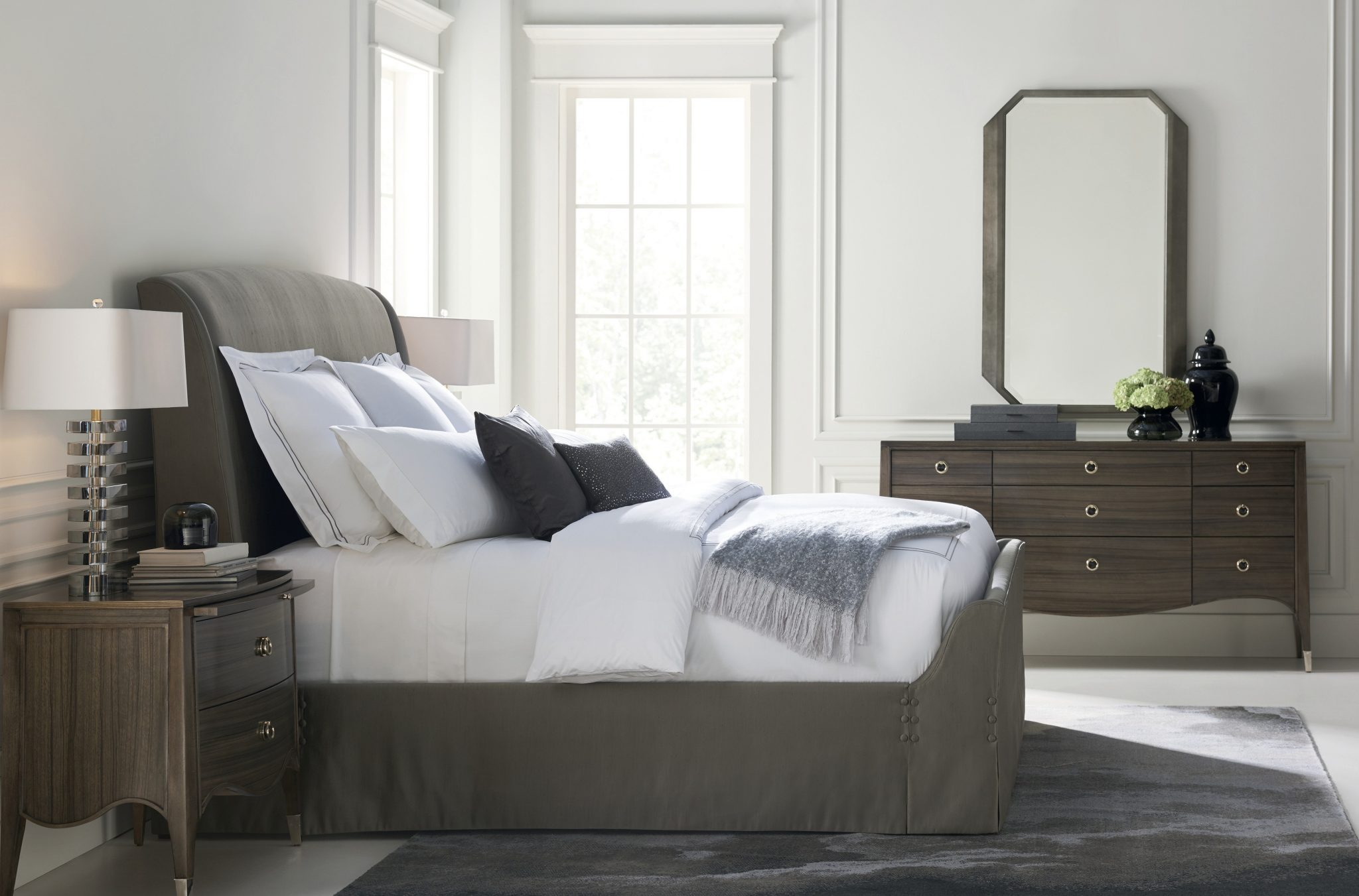 Bedroom Furniture and Decor - Cabot House Furniture and Design