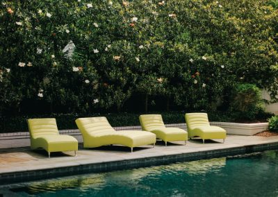 Chaise Lounges from Lee