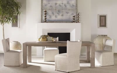 4 Ways to Improve Your Dining Space