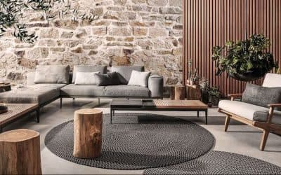 Tips for Styling Your Outdoor Spaces
