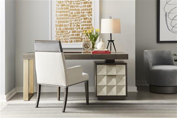 Vanguard-Briarwood-Desk-with-Phelps-Arm-Chair-