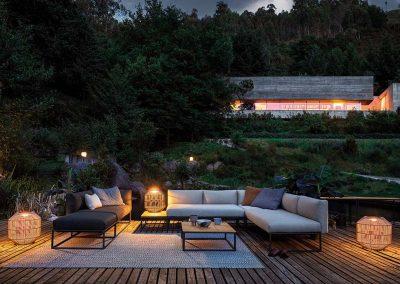 Gloster-Maya-modular-Lounge-Collection
