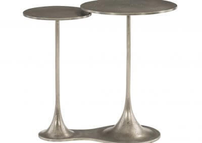 bernhardt circlet bunching end tables
