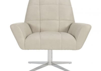 bernhardt d'angelo swivel chair