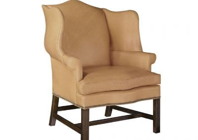 hickory chair townsend wing