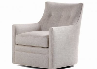 jessica charles madison swivel chair