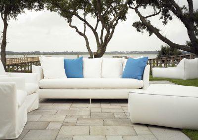 lee oleander outdoor sofa
